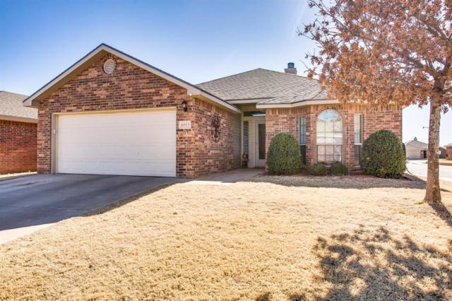 6915 94th Street, Lubbock, TX 79424 (MLS #201900741) :: Lyons Realty