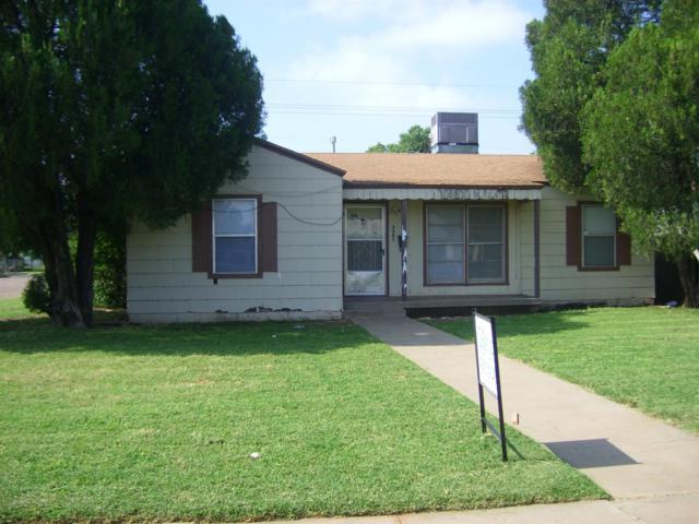 3301 Amherst Street, Lubbock, TX 79415 (MLS #201900748) :: Reside in Lubbock | Keller Williams Realty