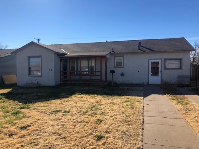 4817 41st Street, Lubbock, TX 79414 (MLS #201900750) :: Lyons Realty