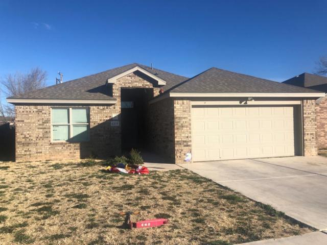 6314-Unit B 23rd Street, Lubbock, TX 79407 (MLS #201900754) :: McDougal Realtors