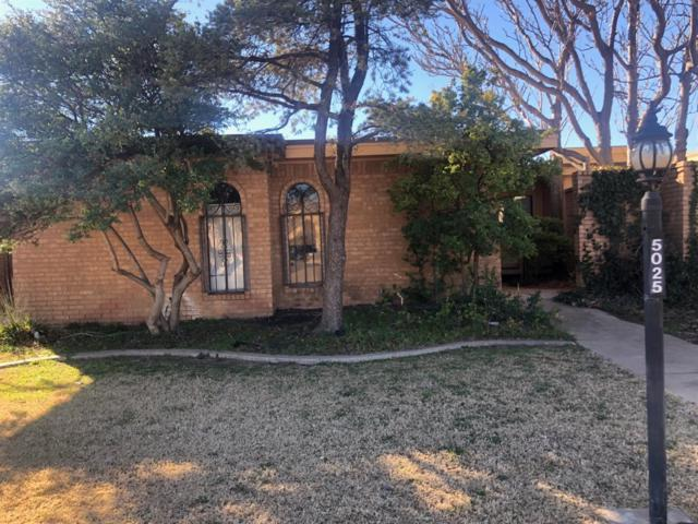 5025 27th Street, Lubbock, TX 79407 (MLS #201900762) :: Reside in Lubbock | Keller Williams Realty