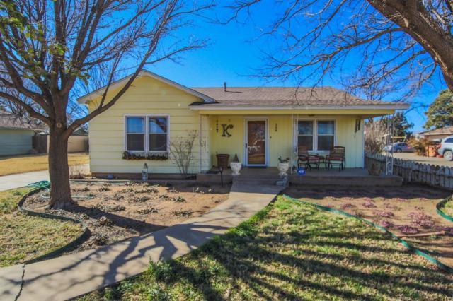 308 Ave D, Olton, TX 79064 (MLS #201900805) :: Lyons Realty