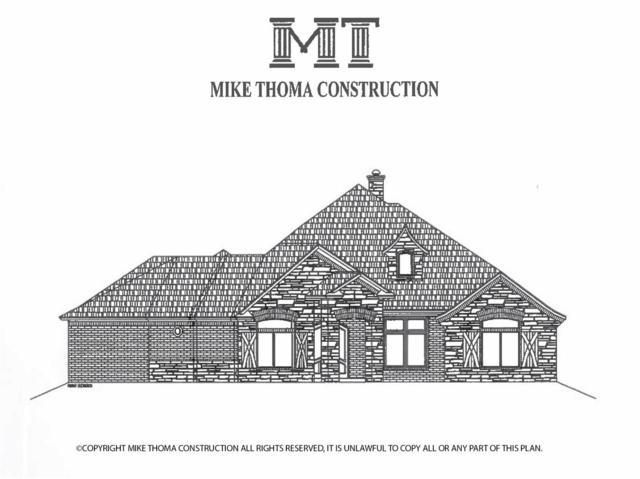 12006 Troy, Lubbock, TX 79424 (MLS #201900817) :: McDougal Realtors