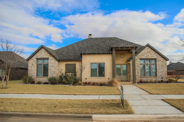 11707 Uxbridge Avenue, Lubbock, TX 79424 (MLS #201900858) :: Reside in Lubbock | Keller Williams Realty