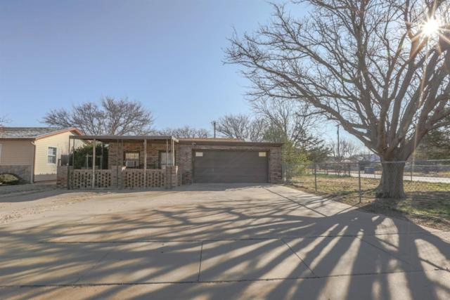 950 S 17th Street, Slaton, TX 79364 (MLS #201900871) :: McDougal Realtors