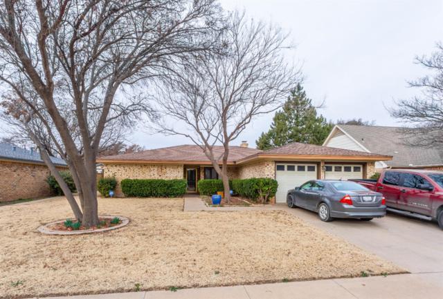 8212 Belmont Avenue, Lubbock, TX 79424 (MLS #201900881) :: Lyons Realty