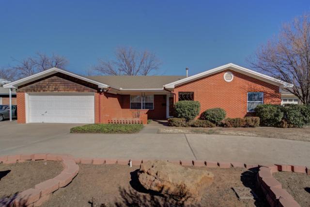 3618 55th Street, Lubbock, TX 79413 (MLS #201900890) :: Lyons Realty