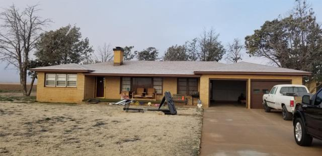 2920 Farm Road 168, Anton, TX 79313 (MLS #201900913) :: Lyons Realty