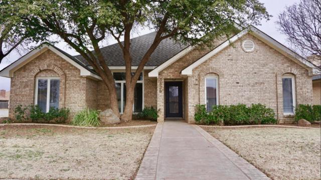 5820 76th Street, Lubbock, TX 79424 (MLS #201900916) :: Lyons Realty