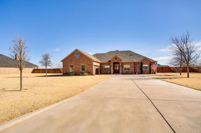 7004 N County Road 2150, Lubbock, TX 79415 (MLS #201900927) :: Reside in Lubbock | Keller Williams Realty