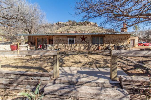 170 Pony Express, Lubbock, TX 79404 (MLS #201900937) :: Lyons Realty