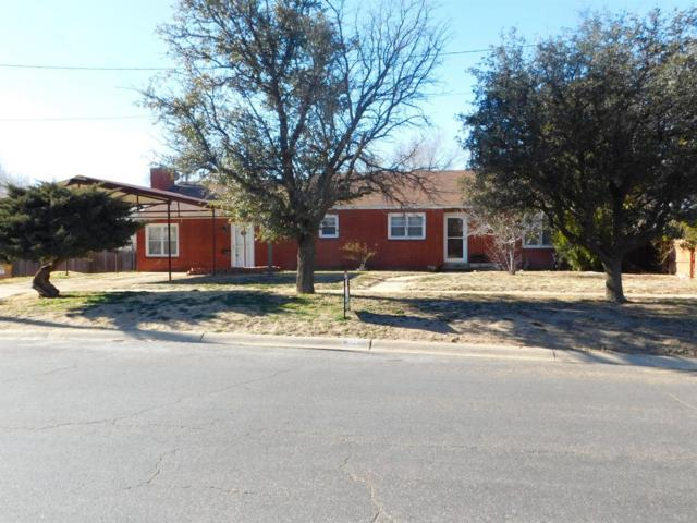 219 W Ave J, Muleshoe, TX 79347 (MLS #201900938) :: Reside in Lubbock | Keller Williams Realty