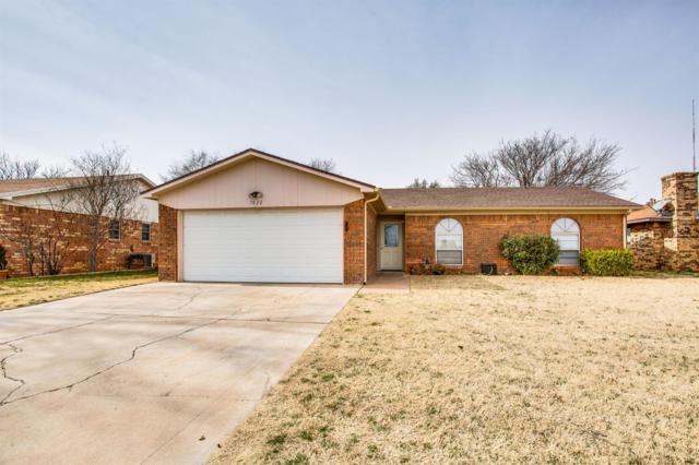 7822 Ave U, Lubbock, TX 79423 (MLS #201900948) :: Lyons Realty