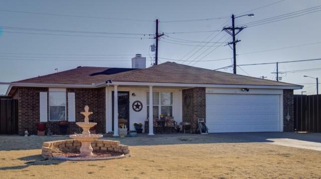 6417 33rd Street, Lubbock, TX 79407 (MLS #201900961) :: Lyons Realty