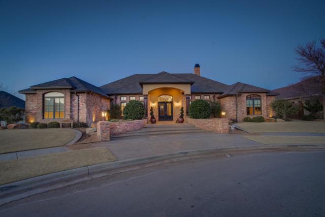 4006 110th Street, Lubbock, TX 79423 (MLS #201900973) :: Reside in Lubbock | Keller Williams Realty