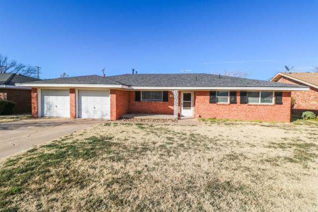 227 E 23rd Street, Littlefield, TX 79339 (MLS #201900979) :: Lyons Realty