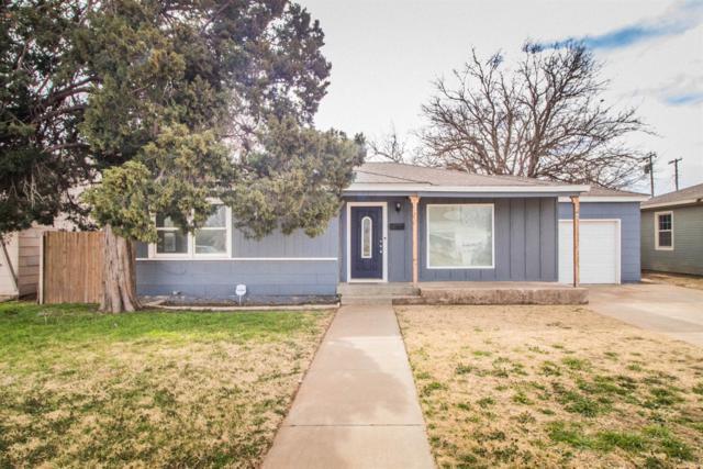 2513 42nd Street, Lubbock, TX 79413 (MLS #201901010) :: Lyons Realty