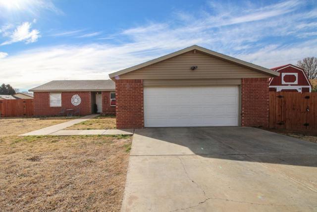 2401 91st Street, Lubbock, TX 79423 (MLS #201901019) :: Lyons Realty