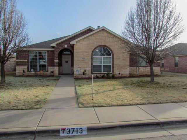 3713 105th Street, Lubbock, TX 79423 (MLS #201901031) :: Reside in Lubbock | Keller Williams Realty