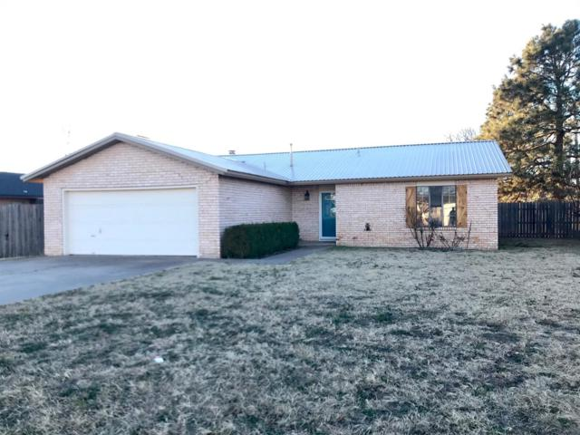 642 S Farmer, Crosbyton, TX 79322 (MLS #201901056) :: Lyons Realty