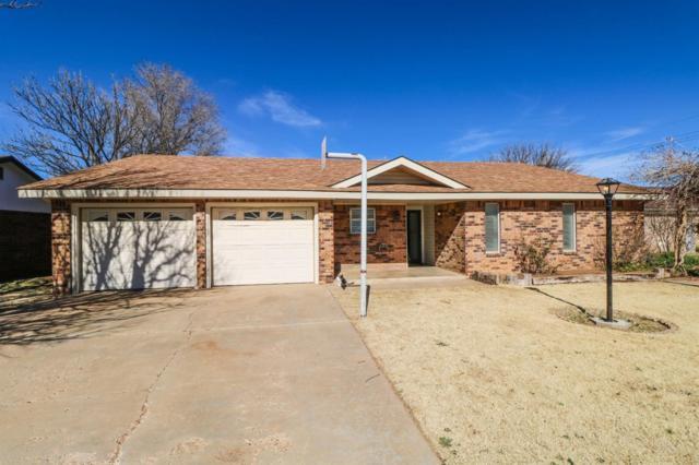1203 W 13th Street, Littlefield, TX 79339 (MLS #201901065) :: Lyons Realty