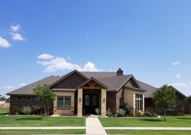 11705 Uxbridge Avenue, Lubbock, TX 79424 (MLS #201901079) :: Lyons Realty