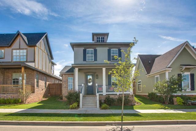 12110 Topeka Avenue, Lubbock, TX 79424 (MLS #201901091) :: Lyons Realty
