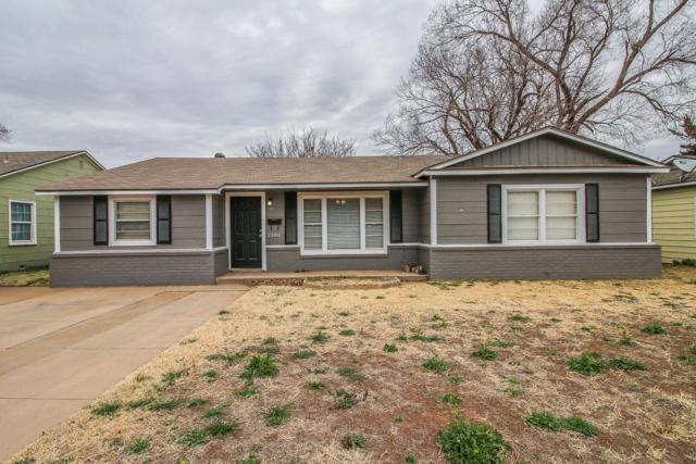 3304 28th Street, Lubbock, TX 79410 (MLS #201901104) :: Reside in Lubbock | Keller Williams Realty