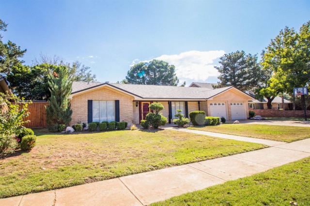 1606 E Hester Street, Brownfield, TX 79316 (MLS #201901108) :: Lyons Realty
