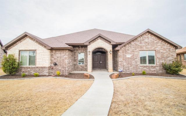 6409 75th Place, Lubbock, TX 79424 (MLS #201901126) :: Lyons Realty