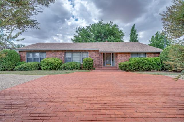 1010 E Tate Street, Brownfield, TX 79316 (MLS #201901131) :: Lyons Realty