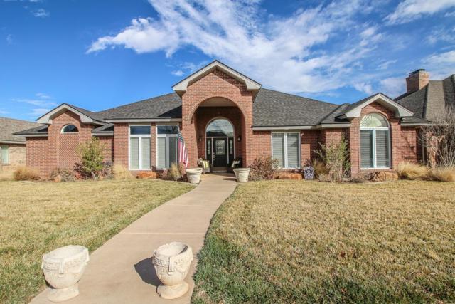 4816 101st Street, Lubbock, TX 79424 (MLS #201901145) :: Reside in Lubbock | Keller Williams Realty