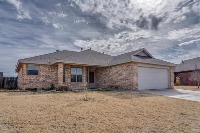 1321 Yorkshire Avenue, Wolfforth, TX 79382 (MLS #201901153) :: Lyons Realty