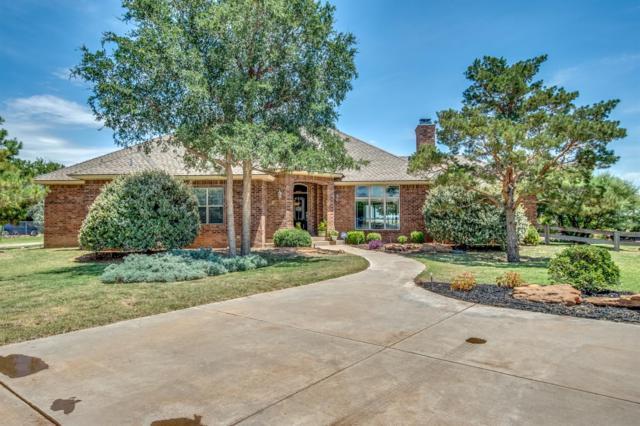 6701 Santa Fe Drive, Lubbock, TX 79407 (MLS #201901155) :: Lyons Realty