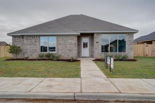 136 Preston Hollow Lane, Wolfforth, TX 79382 (MLS #201901156) :: Reside in Lubbock | Keller Williams Realty