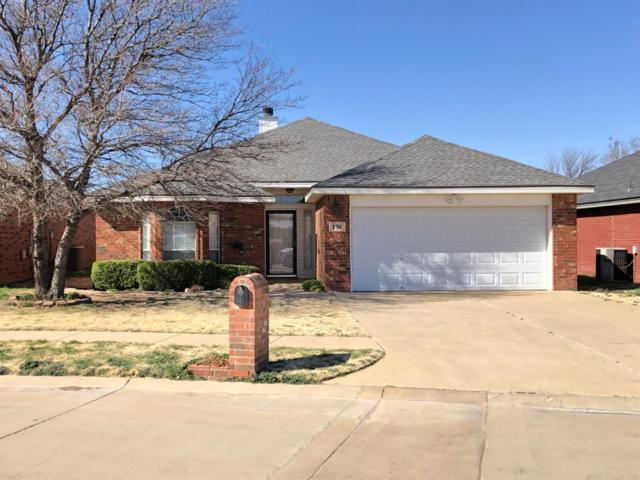 136 Frankford Court, Lubbock, TX 79416 (MLS #201901162) :: McDougal Realtors