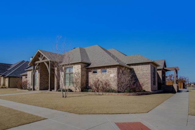 4810 116th Street, Lubbock, TX 79424 (MLS #201901169) :: Lyons Realty