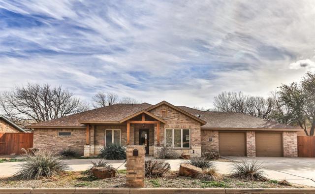 1606 Ave H, Abernathy, TX 79311 (MLS #201901187) :: Lyons Realty