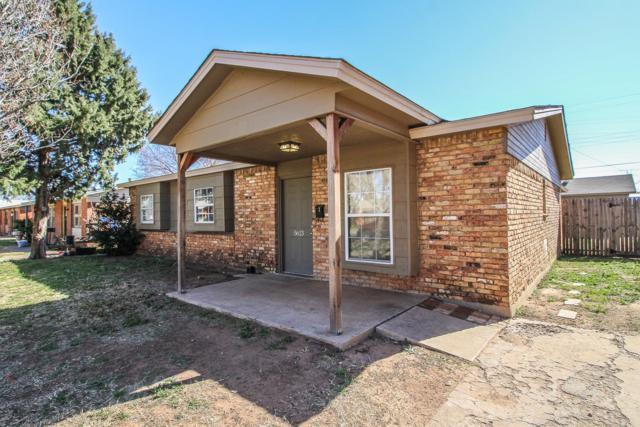 5613 44th Street, Lubbock, TX 79414 (MLS #201901189) :: Reside in Lubbock | Keller Williams Realty