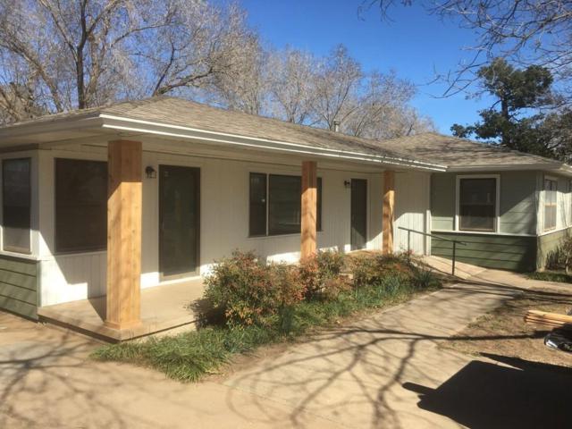 3316 25th Street, Lubbock, TX 79410 (MLS #201901238) :: Lyons Realty