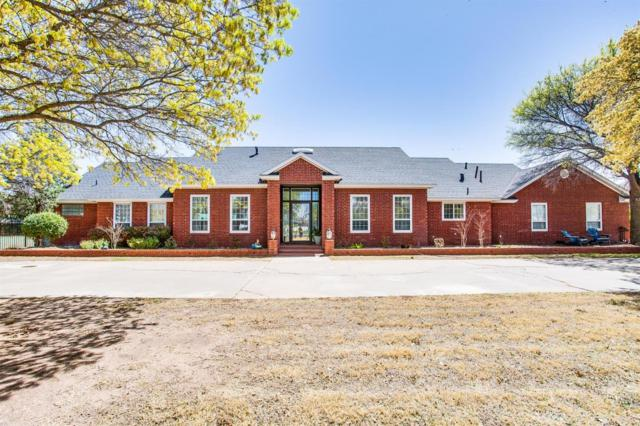 5507 19th Street, Lubbock, TX 79407 (MLS #201901246) :: Blu Realty, LLC