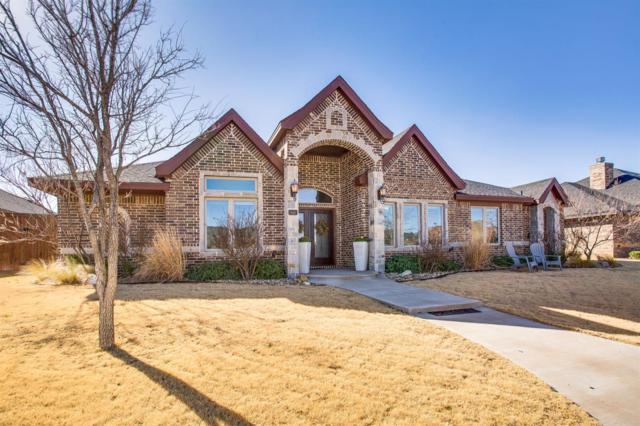 6113 74th Street, Lubbock, TX 79424 (MLS #201901247) :: Lyons Realty