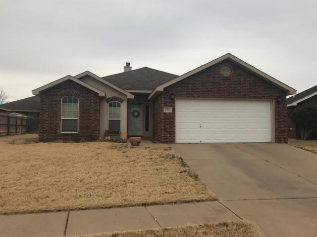 6706 92nd Street, Lubbock, TX 79424 (MLS #201901248) :: Lyons Realty