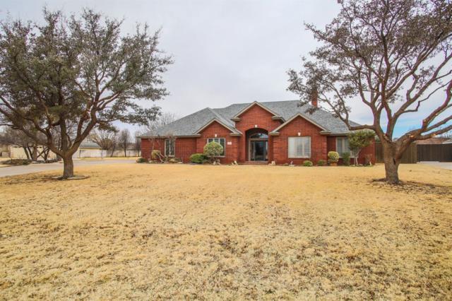 8506 Quitman Avenue, Lubbock, TX 79424 (MLS #201901251) :: Lyons Realty
