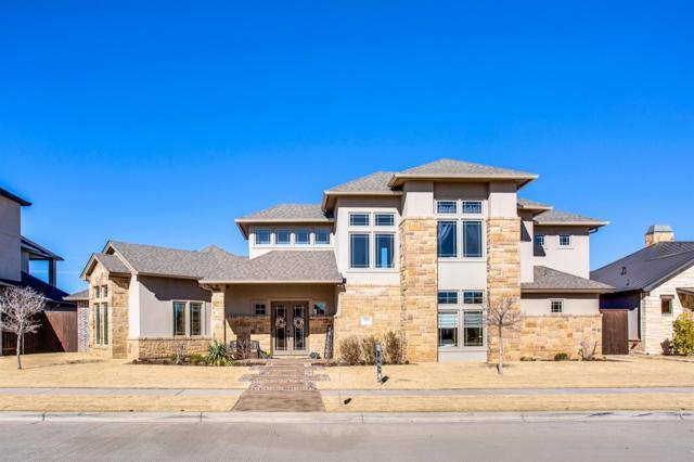 4918 115th Street, Lubbock, TX 79424 (MLS #201901252) :: Reside in Lubbock | Keller Williams Realty
