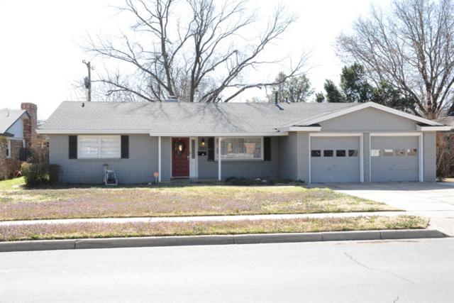 3511 58th Street, Lubbock, TX 79413 (MLS #201901275) :: Reside in Lubbock | Keller Williams Realty