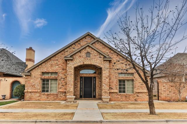4006 112th Street, Lubbock, TX 79423 (MLS #201901280) :: Lyons Realty