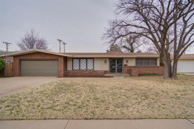 3614 45th Street, Lubbock, TX 79413 (MLS #201901288) :: Lyons Realty