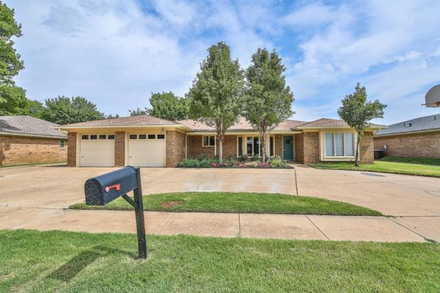 3108 76th Street, Lubbock, TX 79423 (MLS #201901291) :: Lyons Realty