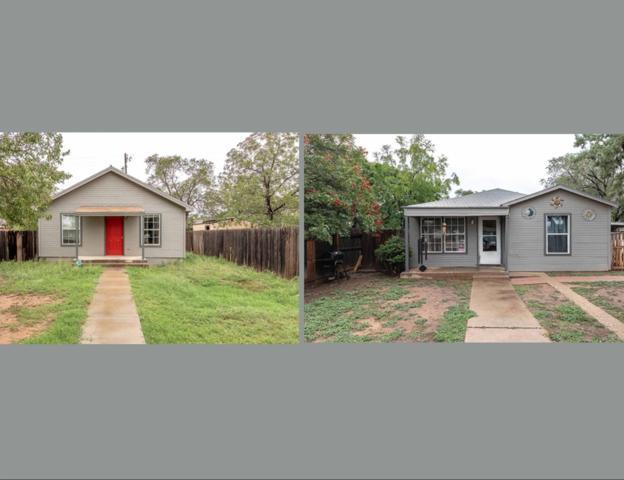 3210 Duke Street, Lubbock, TX 79415 (MLS #201901308) :: Reside in Lubbock | Keller Williams Realty